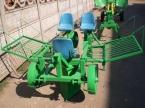 фото Машина для посадки саженцев плодовых деревьев и кустарников МПС-2М