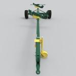 фото Тележки Farmlan-SCart для транспортировки жаток