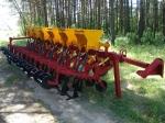 Культиватор для междурядной обработки почвы УСМК