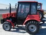 Трактор МТЗ Беларус 320