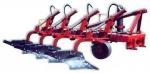 Плуг 4-х корпусной навесной ПГП-4-40-3К к тракторам БЕЛАРУС-1221
