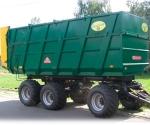 Прицеп тракторный 3ПТС-19